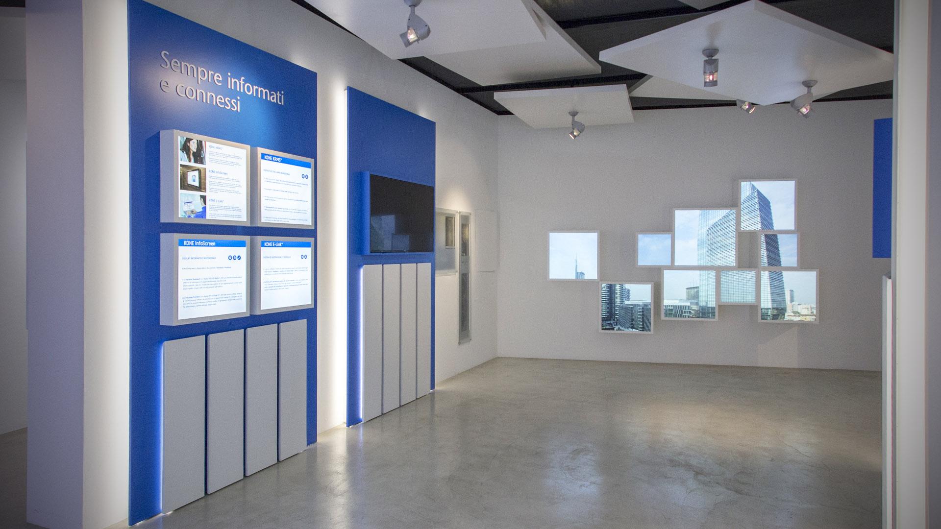 kone - showroom13